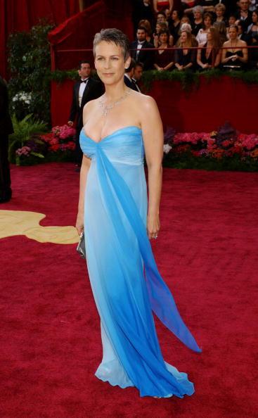 Necklace「76th Annual Academy Awards - Arrivals」:写真・画像(13)[壁紙.com]