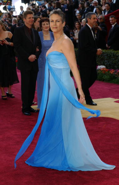 Necklace「76th Annual Academy Awards - Arrivals」:写真・画像(15)[壁紙.com]
