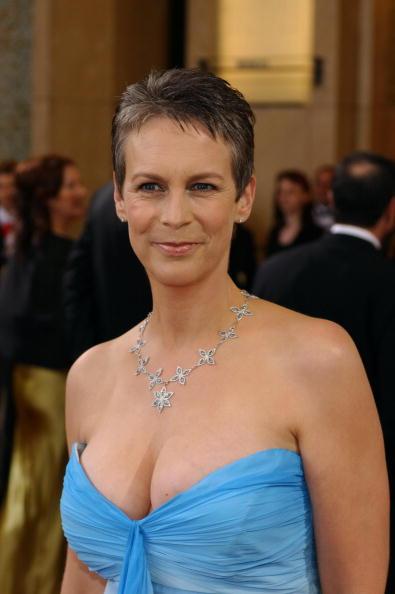 Necklace「76th Annual Academy Awards - Arrivals」:写真・画像(14)[壁紙.com]