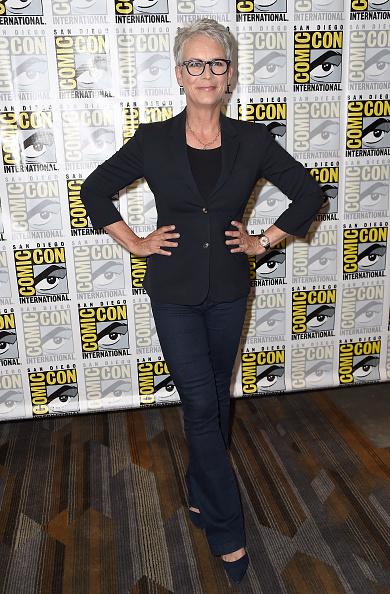 "Frazer Harrison「Comic-Con International 2016 - ""Scream Queens"" Press Line」:写真・画像(2)[壁紙.com]"