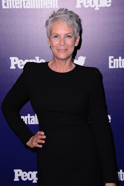 Stephen Lovekin「Entertainment Weekly And PEOPLE Celebrate The New York Upfronts - Arrivals」:写真・画像(6)[壁紙.com]