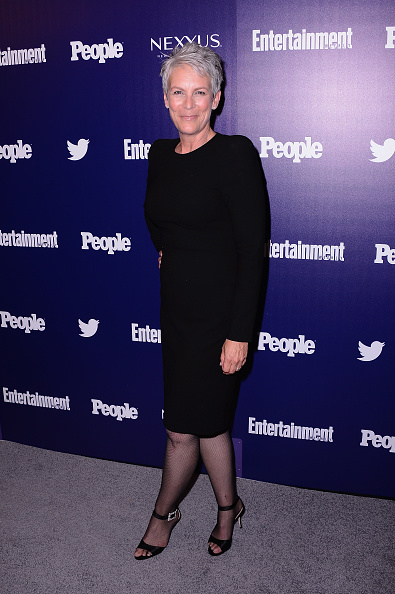 Open Toe「Entertainment Weekly And PEOPLE Celebrate The New York Upfronts - Arrivals」:写真・画像(7)[壁紙.com]
