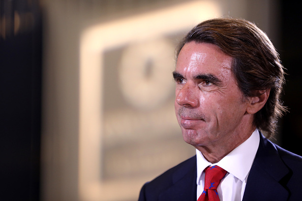 Jose Maria Aznar「2016 Concordia Summit Convenes World Leaders To Discuss The Power Of Partnerships - Day 2」:写真・画像(7)[壁紙.com]
