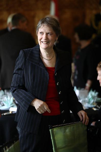人物「Croatian President Kolinda Grabar-Kitarovic Visits New Zealand」:写真・画像(1)[壁紙.com]