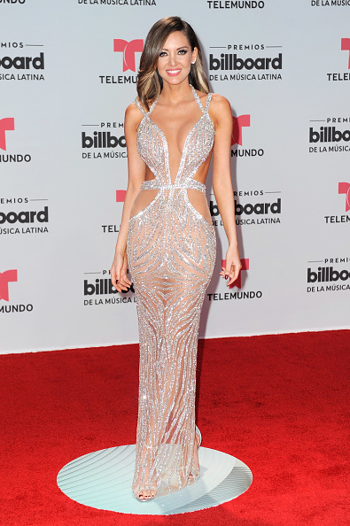 Billboard Latin Music Awards「Billboard Latin Music Awards - Arrivals」:写真・画像(6)[壁紙.com]