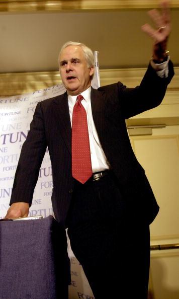 Stefan Zaklin「Business Leaders Attend Fortune Global Forum In Washington」:写真・画像(7)[壁紙.com]