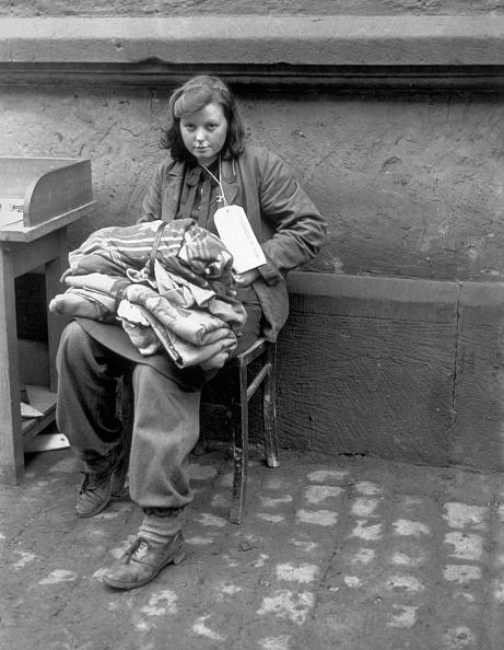 Teenager「Prisoner Of War」:写真・画像(10)[壁紙.com]