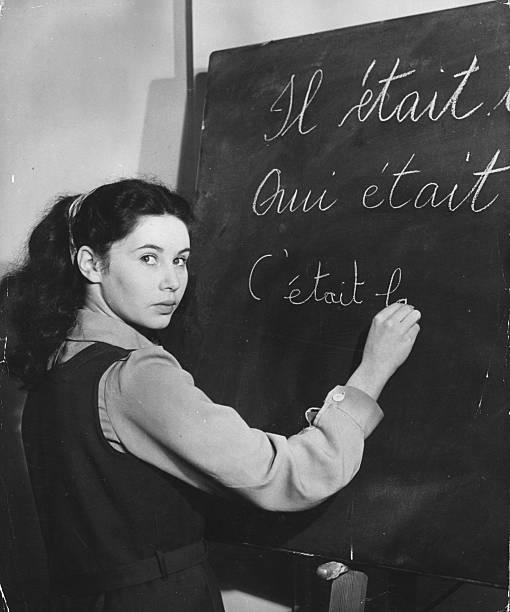 French Lesson:ニュース(壁紙.com)