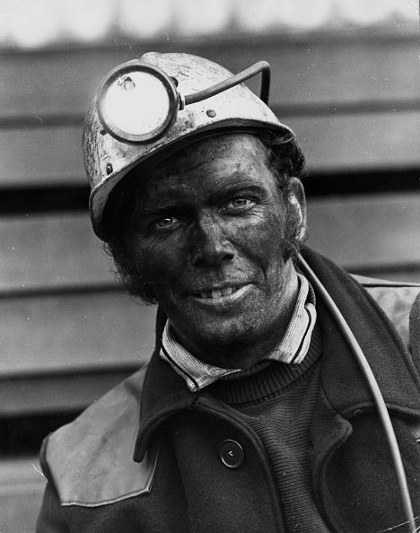 Miner「Welsh Miner」:写真・画像(18)[壁紙.com]