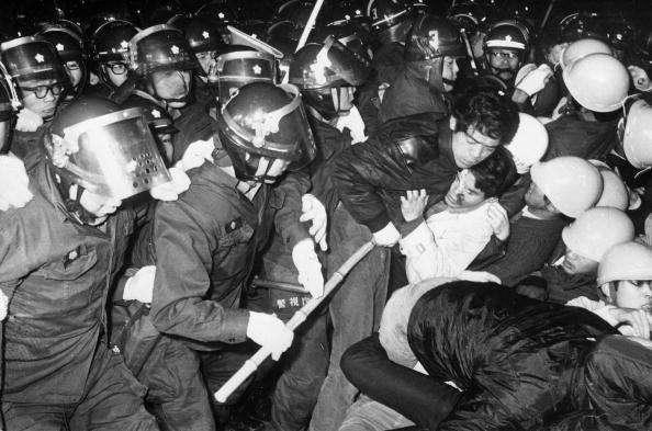 日本「Anti-Nuclear Demo」:写真・画像(18)[壁紙.com]