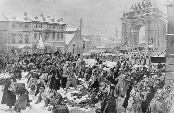 Russian Culture「Bloody Sunday」:写真・画像(10)[壁紙.com]