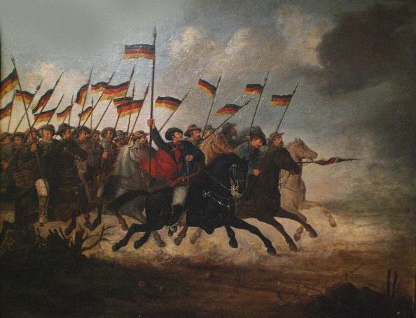 ラテンアメリカ「Charge Of Cavalry The Ragamuffin War」:写真・画像(19)[壁紙.com]