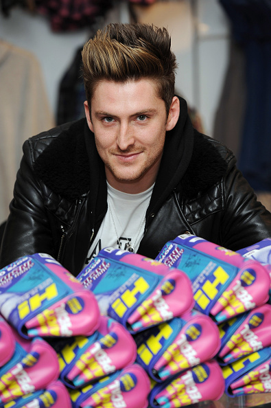 Oxford Street「Henry Holland Launches H! Range at Debenhams - Launch Photocall」:写真・画像(10)[壁紙.com]