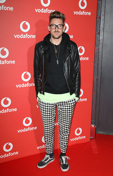 Checked Pants「New Vodafone Passes Launch At Bankside Vaults In London」:写真・画像(2)[壁紙.com]