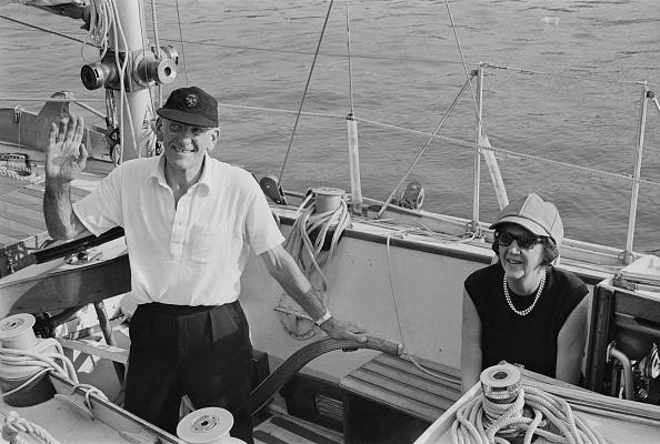 ヨットセーリング「Francis Chichester」:写真・画像(4)[壁紙.com]
