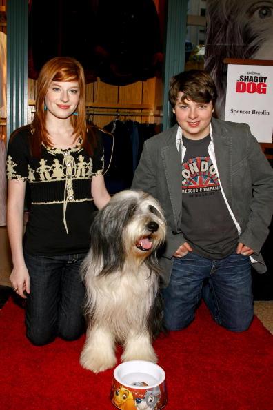 ワールド・オブ・ディズニーストア「Walt Disney Pictures Presents The Stars Of 'The Shaggy Dog'」:写真・画像(0)[壁紙.com]