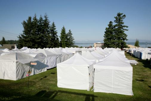 Entertainment Tent「Canopy」:スマホ壁紙(7)