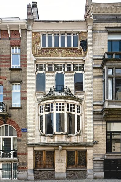 Sidewalk「Maison Beukman」:写真・画像(18)[壁紙.com]
