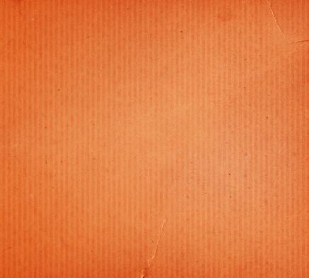 ハロウィン「torn オレンジの紙にストライプ」:スマホ壁紙(14)