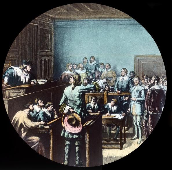 Preacher「Christian And Faithful On Trial」:写真・画像(4)[壁紙.com]