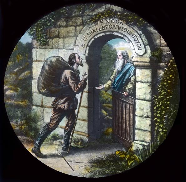 Preacher「Christian At The Gate」:写真・画像(16)[壁紙.com]