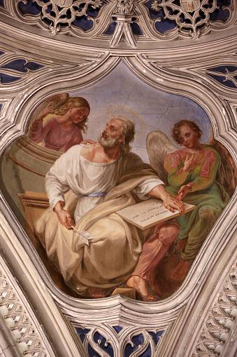 Preacher「christian art」:スマホ壁紙(3)