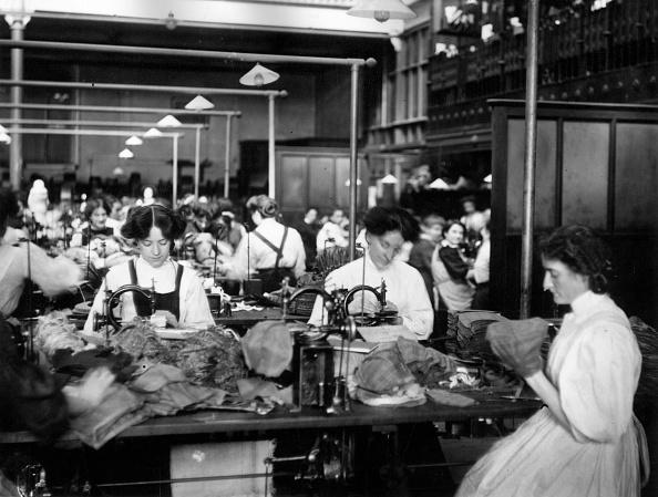Sewing Machine「Cap Makers」:写真・画像(9)[壁紙.com]