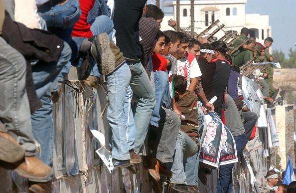 West Bank「Yasser Arafat Buried」:写真・画像(18)[壁紙.com]