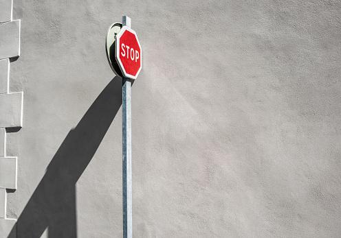 Guidance「Traffic sign」:スマホ壁紙(8)