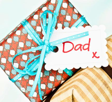 父親「ギフトのパパ」:スマホ壁紙(12)