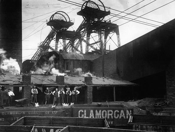 Machinery「Glamorgan Colliery」:写真・画像(16)[壁紙.com]