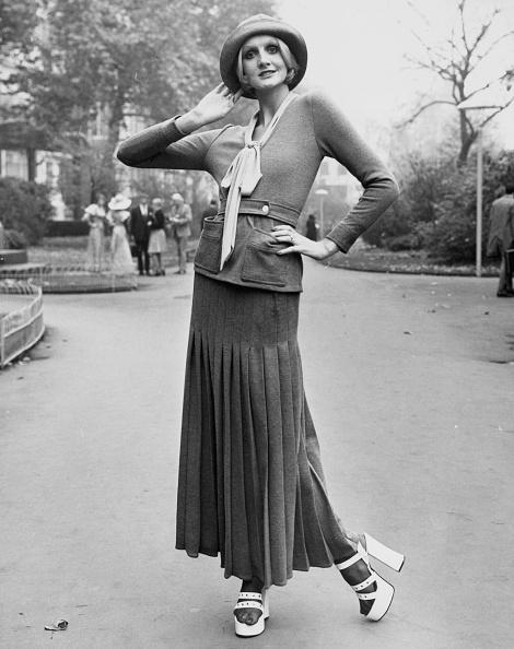 Pleated「Seventies Fashion」:写真・画像(18)[壁紙.com]