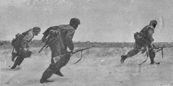 Battlefront「Nazi Paratroops」:写真・画像(8)[壁紙.com]