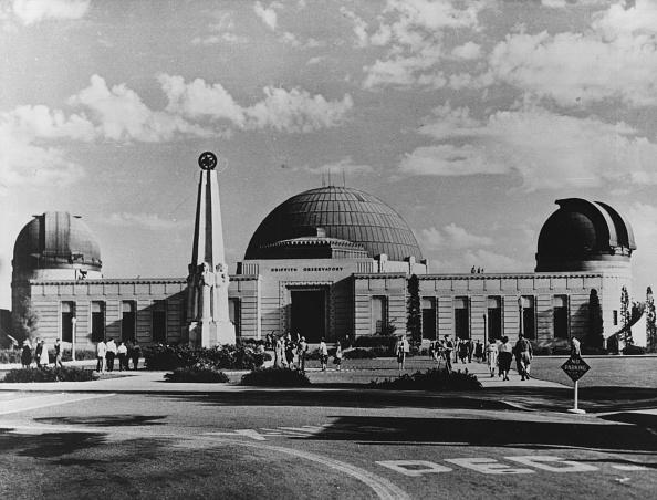 Hollywood - California「Observatory」:写真・画像(1)[壁紙.com]