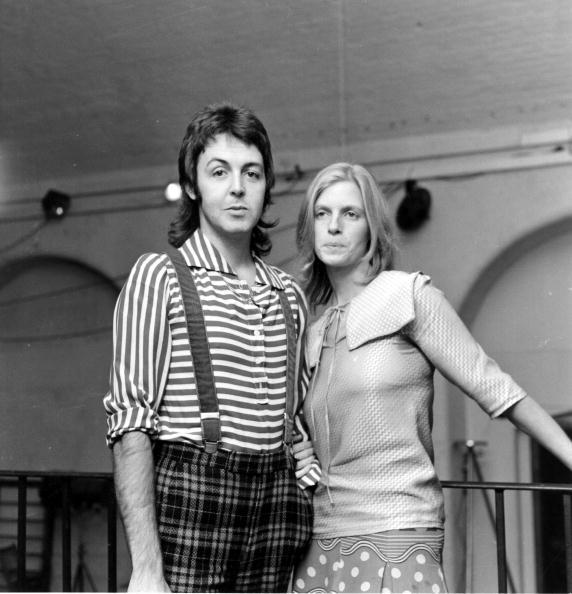 ポール・マッカートニー「The McCartneys」:写真・画像(8)[壁紙.com]