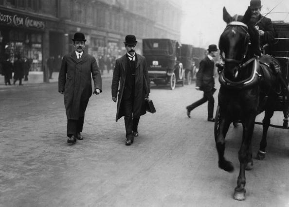 Coat - Garment「Ramsay MacDonald」:写真・画像(6)[壁紙.com]