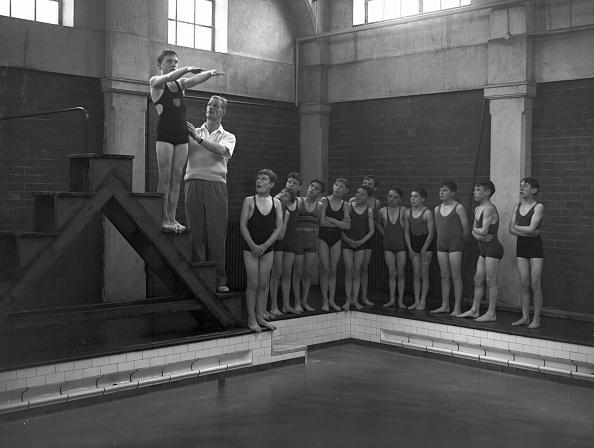 Instructor「Diving Lesson」:写真・画像(16)[壁紙.com]
