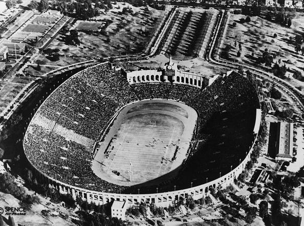 ロサンゼルス市「Olympic Stadium」:写真・画像(19)[壁紙.com]