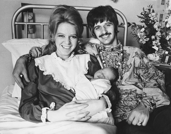 Drummer「Ringo And Family」:写真・画像(19)[壁紙.com]