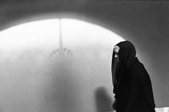 Mystery「Mysterious Woman」:写真・画像(16)[壁紙.com]