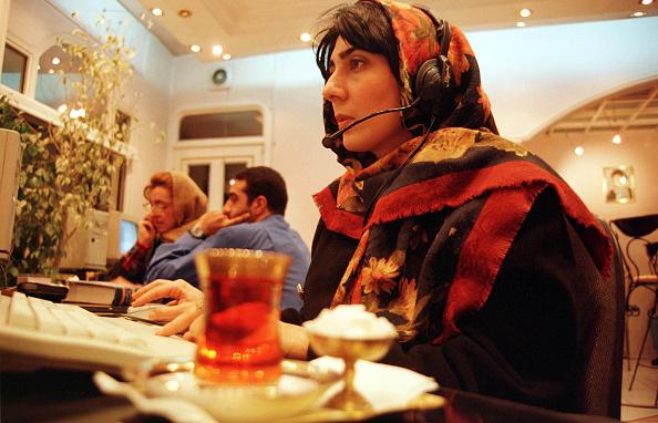 Waist Up「Tea At Internet Cafe」:写真・画像(17)[壁紙.com]