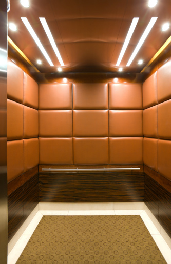 Elevator「エレベーターで、ラグジュアリーなハイライズ。」:スマホ壁紙(19)