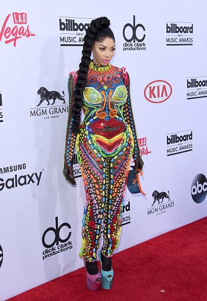 MGM Grand Garden Arena「2015 Billboard Music Awards - Arrivals」:写真・画像(9)[壁紙.com]
