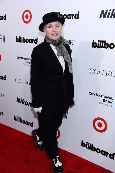 Larry Harry「2013 Billboard's Annual Women in Music Event」:写真・画像(4)[壁紙.com]