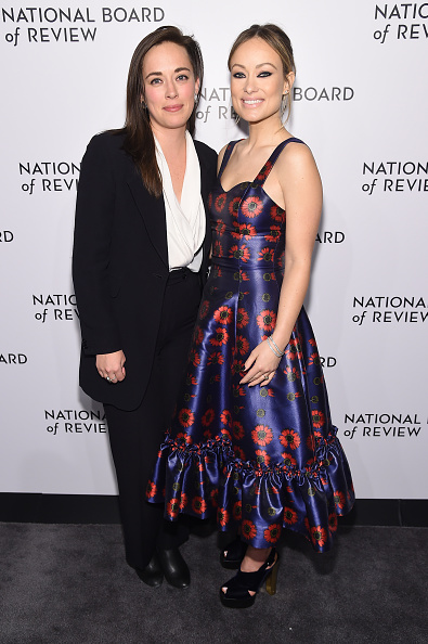 Black Suit「The National Board Of Review Annual Awards Gala - Inside」:写真・画像(11)[壁紙.com]