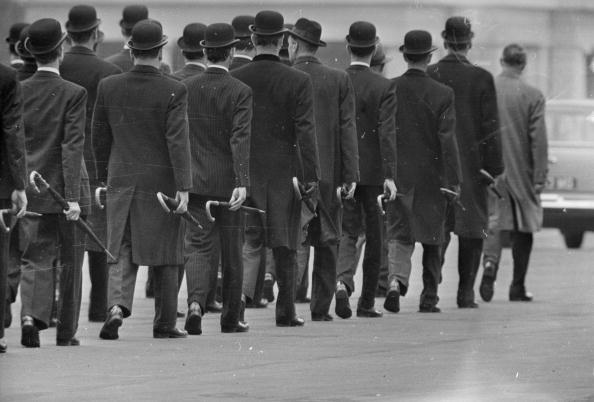 Conformity「Irish Guards」:写真・画像(16)[壁紙.com]