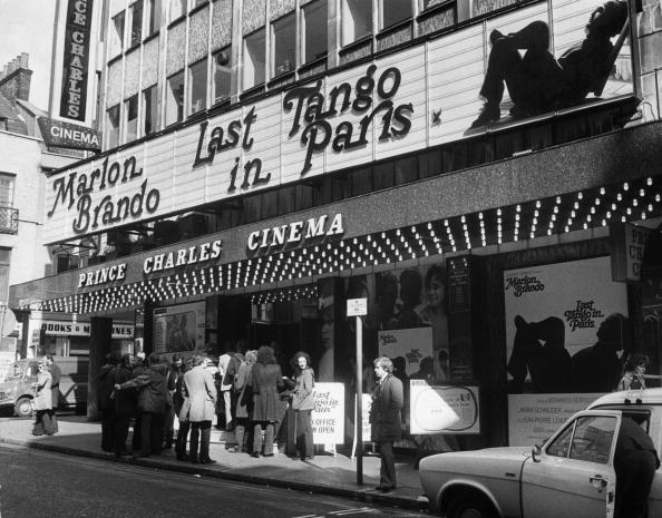 Film Premiere「London Cinema」:写真・画像(17)[壁紙.com]