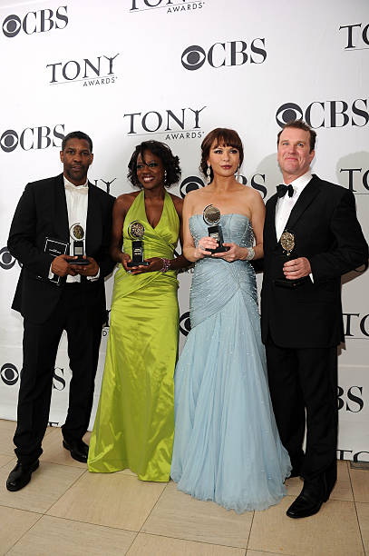 64th Annual Tony Awards - Media Room:ニュース(壁紙.com)