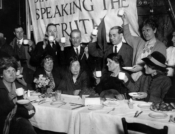 Breakfast「Sylvia Pankhurst」:写真・画像(19)[壁紙.com]