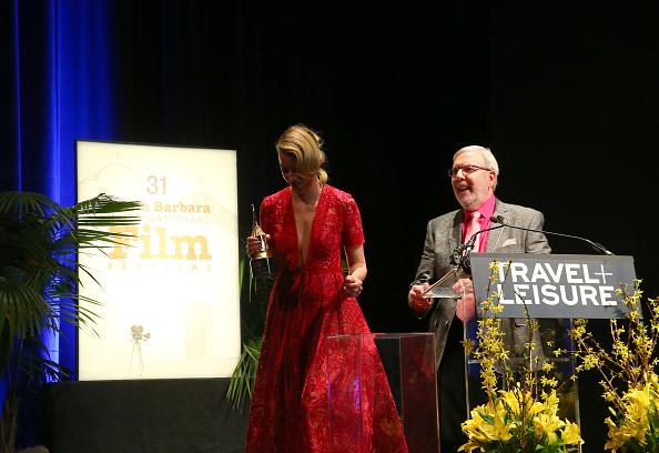 Elie Saab - Designer Label「The 31st Santa Barbara International Film Festival - Virtuoso's Award」:写真・画像(8)[壁紙.com]